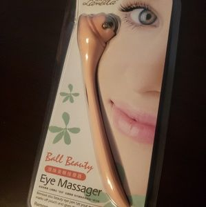 Lameila ball Beauty eye massager